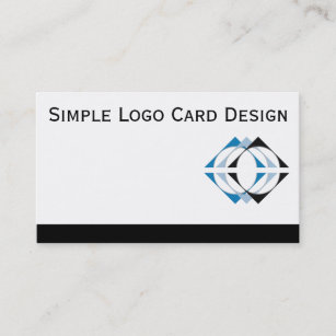 Generic logo business cards templates zazzle generic logo business card template professional cheaphphosting Image collections