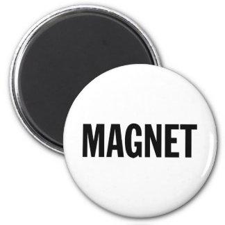 Generic Magnet