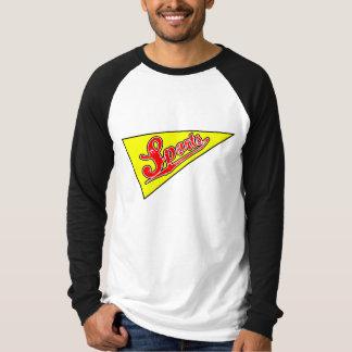 "Generic ""Sports"" Shirt"