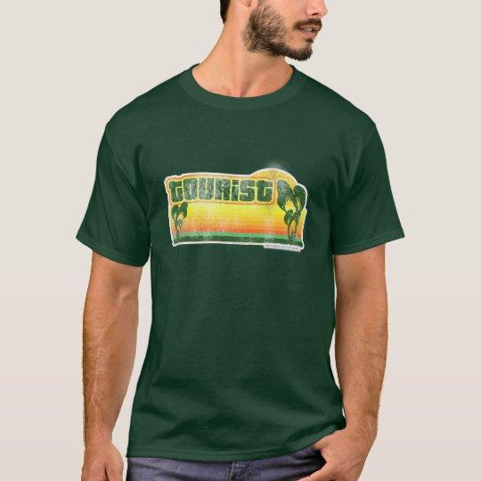 Generic Tourist T-Shirt