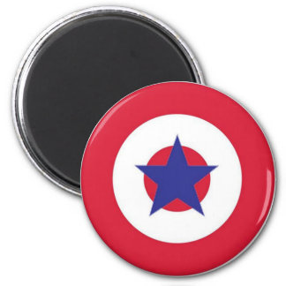 Generica 2 Inch Round Magnet