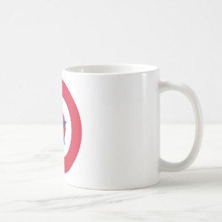 Generica Classic White Coffee Mug