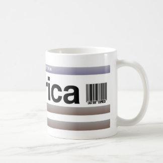 Generica Coffee Mug