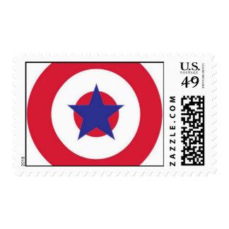 Generica Postage Stamp