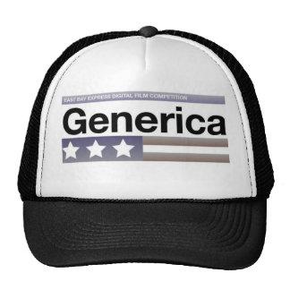 Generica Trucker Hat