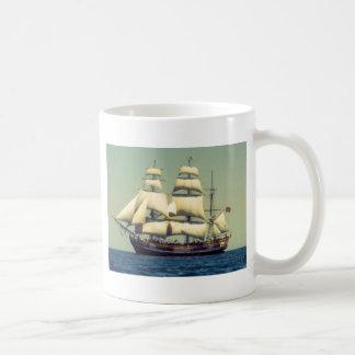 Generosidad del HMS Taza De Café