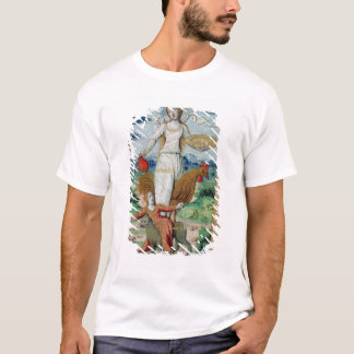 Generosity Against Avarice T-Shirt