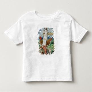 Generosity Against Avarice Toddler T-shirt