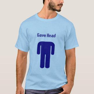 Generosity T-Shirt