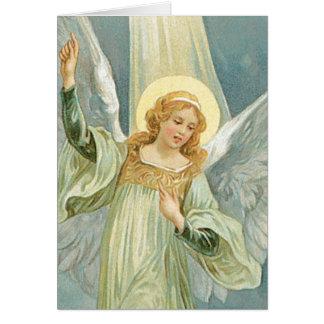 Generous - Guardian Angel of Generosity Card