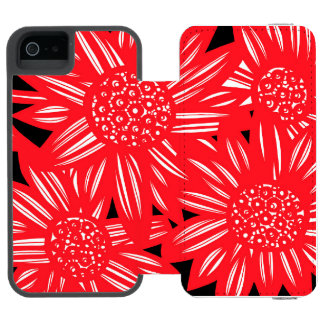 Generous Innovate Gregarious Aptitude Incipio Watson™ iPhone 5 Wallet Case
