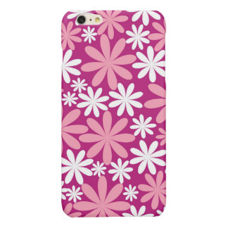 Generous Spiritual Vigorous Courageous Glossy iPhone 6 Plus Case