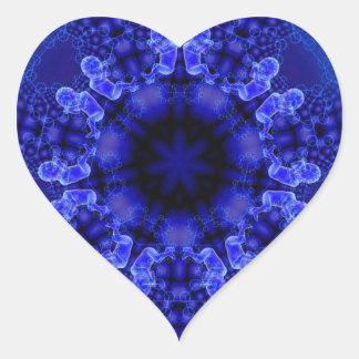 Gênese Heart Sticker