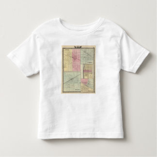 Geneseo, Kewanee, Cambridge, Fulton y Morrison Camisas