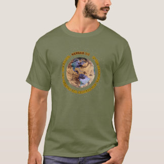 Genesis 1:1  In the beginning, God created... T-Shirt