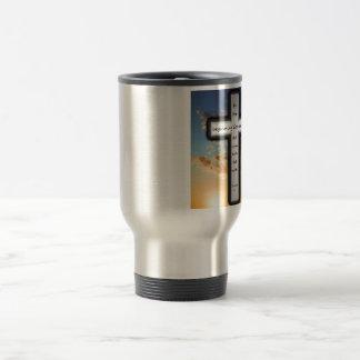 Genesis 1:1 coffee mug