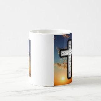 Genesis 1:1 mugs