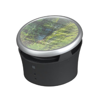 Genesis 1 24-31  Let the earth bring forth Bluetooth Speaker