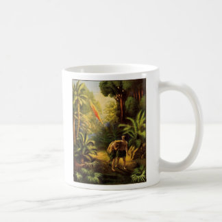 Genesis  3  24, He placed at the east of the ga... Coffee Mug