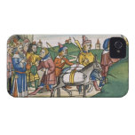 Genesis 41 14-24 The Pharaoh's Dream, from the 'Nu iPhone 4 Case-Mate Case