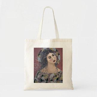 Genesis Angel Tote Bag