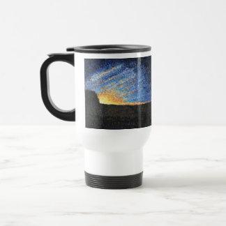 Genesis Beit Travel Mug - White