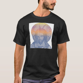 Genesis_Block T-Shirt