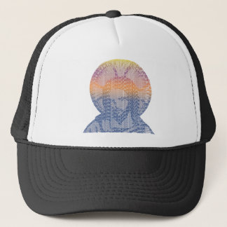 Genesis_Block Trucker Hat