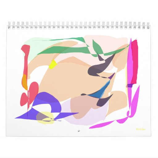 Genesis Calendar