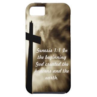 Genesis Case Mate, Tough 4 Hard Shell Case iPhone 5 Case