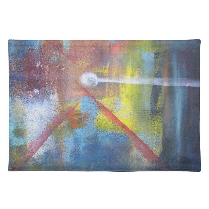 Genesis Cloth Placemat