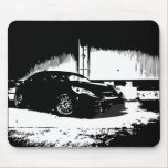 Genesis Coupe Mouse Pad