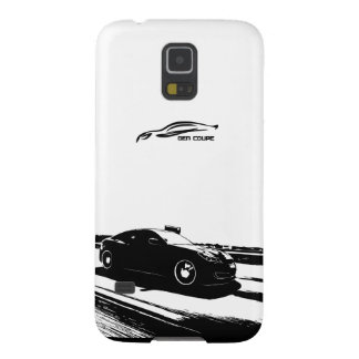 Genesis Coupe Rolling Shot Cases For Galaxy S5