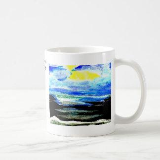 Genesis - CricketDiane Ocean Art Coffee Mug
