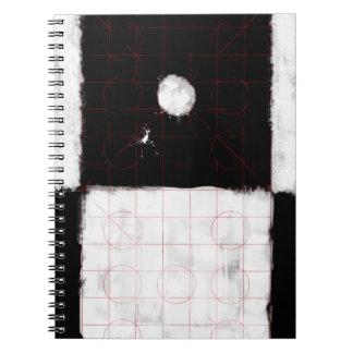 Genesis Day 1: Light 2014 Notebook