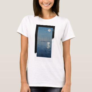 Genesis Day 2: Waters 2014 digital painting T-Shirt