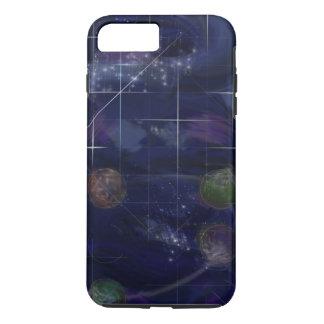 Genesis Day 4: Stars 2014 iPhone 7 Plus Case