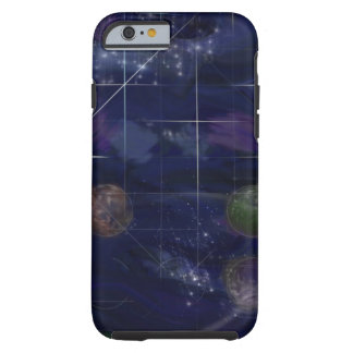 Genesis Day 4: Stars 2014 Tough iPhone 6 Case