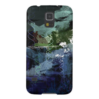 Genesis Day 5: Creatures Galaxy S5 Cover