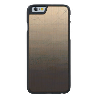 Genesis Day 7: Rest Carved® Maple iPhone 6 Case