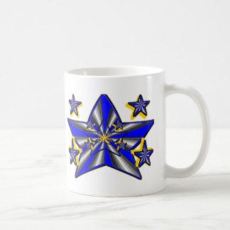 Génesis de la estrella (concepto artístico estupen tazas