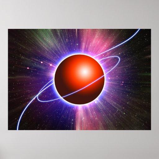 Génesis - JMA0113 Póster