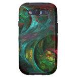 Genesis Nova Abstract Samsung Galaxy S3 Galaxy S3 Cover