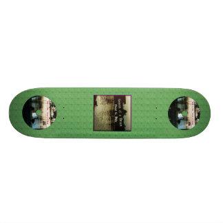 Genesis of a Dream Skate Decks