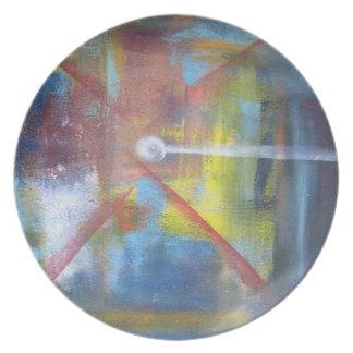 Genesis Plate