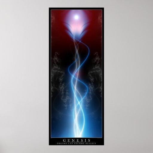 Genesis Posters