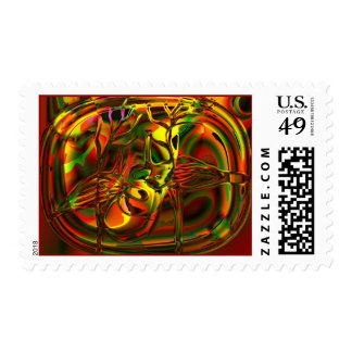 Genesis trance postage