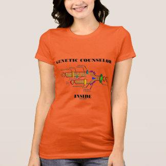 Genetic Counselor Inside (DNA Replication) T-Shirt