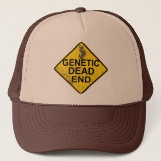 Genetic Dead-End Trucker Hat