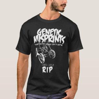 Genetic Misprints 'Tree Pram Memorial' Shirt